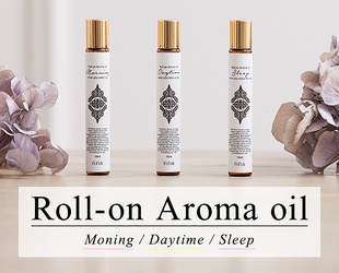 ROLL-ON AROMA OIL