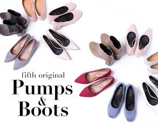 Pumps&Boots