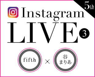 instagram live vol.3