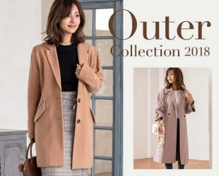 Outer collection 2018