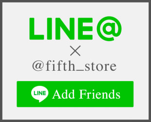 fifth official LINE@