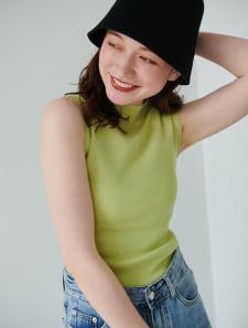 【星玲奈プロデュース】ハイゲージノースリニット