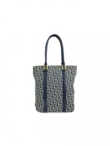 【Dior】トロッターキャンバストートバッグ