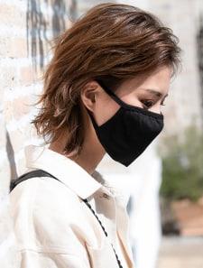 【抗菌防臭】ウォッシャブルマスク