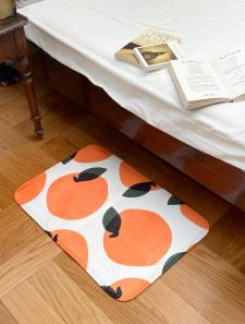 オレンジマット