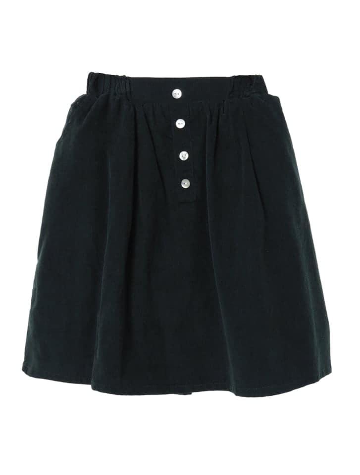 【KIDS】コーデュロイスカート