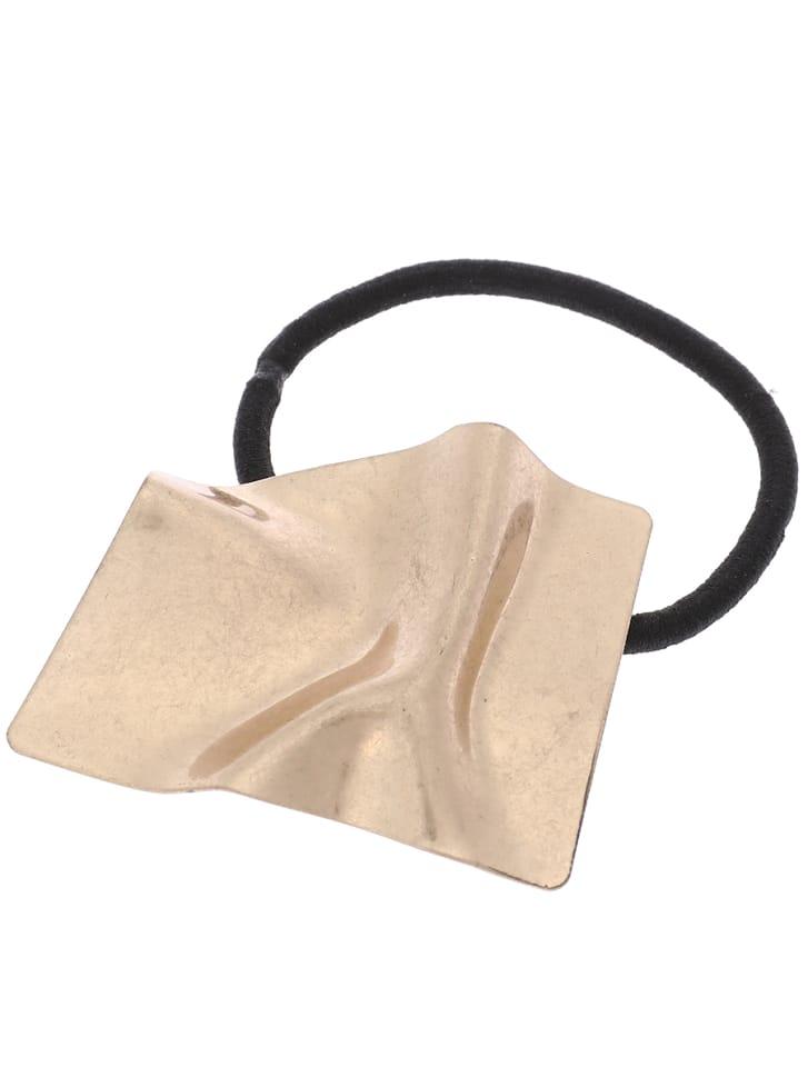 変形メタルヘアカフ