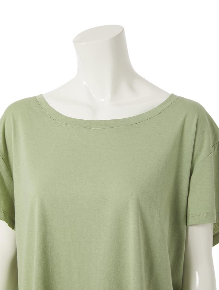 ゆるシルエットTシャツ