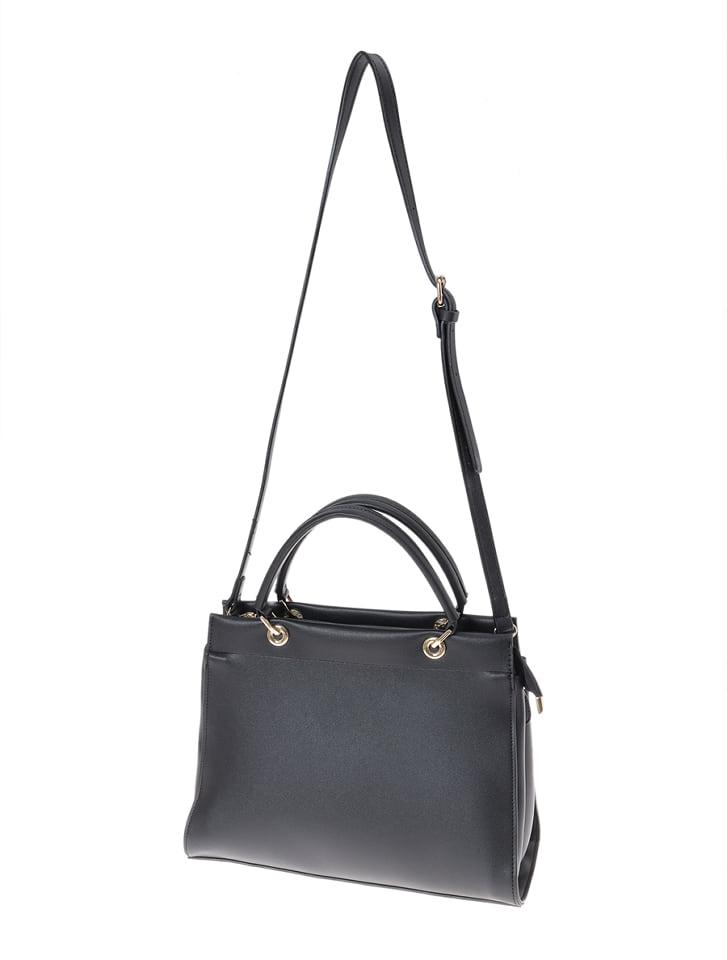【High-Line】ダブルハンドルシンプルハンドバッグ