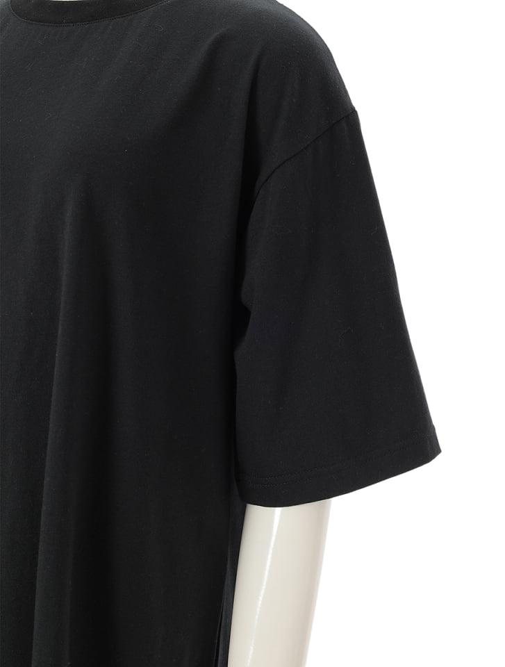 Tシャツミニワンピース