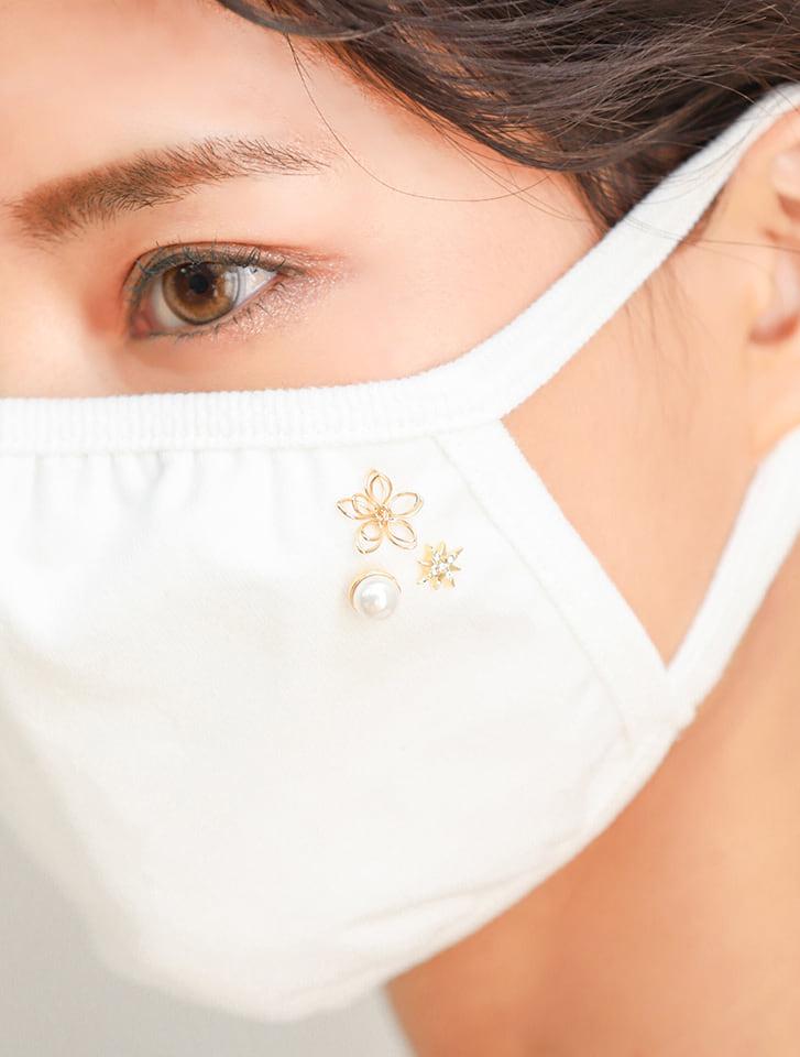 フィフス 通販 マスク ファッション通販サイトfifth(フィフス)から『51枚入りマスク』が登場...